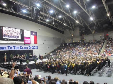 Congratulations Grads!!!